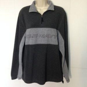 OLD NAVY Women's Fleece Pull Over Size Medium